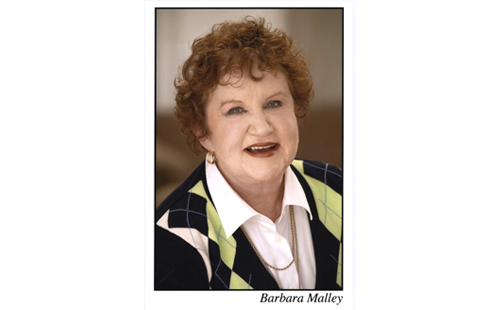Barbara Malley Acting